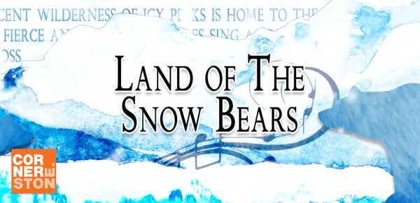 Land of The Snow Bears