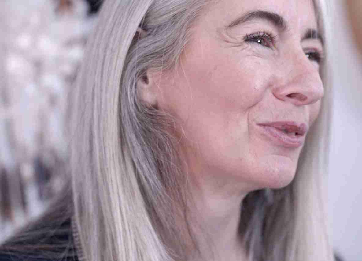 Dame Evelyn Glennie