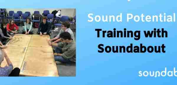 Training with Soundabout