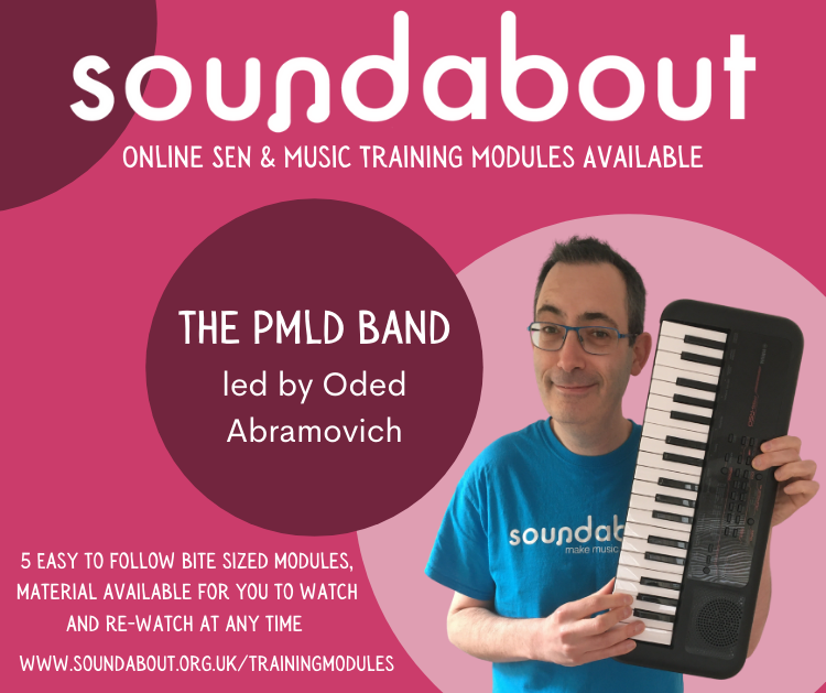 The PMLD Band